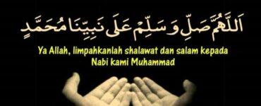 waktu shawalat nabi muhammad